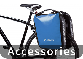 Cycle touring accessories