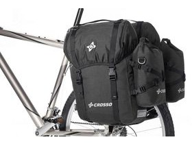 CROSSO Expert 60L Rear (Pair)